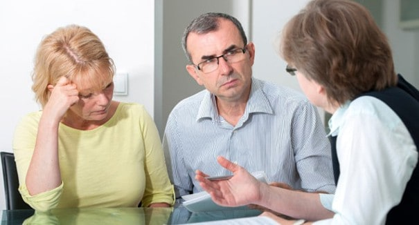 Inheritance Disputes and Family Mediation Family Mediation Merry Hill